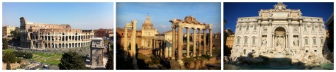 ROME CABS PRE CRUISE ROME TOUR AND CIVITAVECCHIA TRANSFER