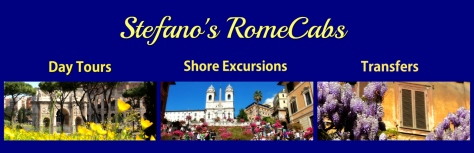 RomeCabs Tours and Transfers