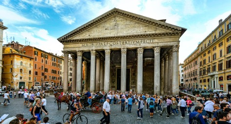 Why Book Pre Cruise, Post Cruise Tours to and from Rome Port - RomeCabs