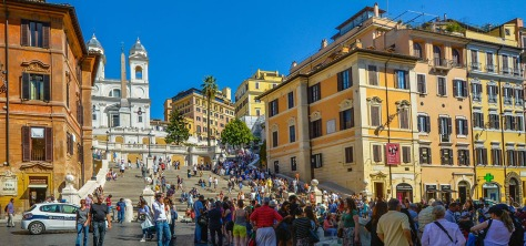 Why Book Pre Cruise, Post Cruise Tours to and from Rome Port